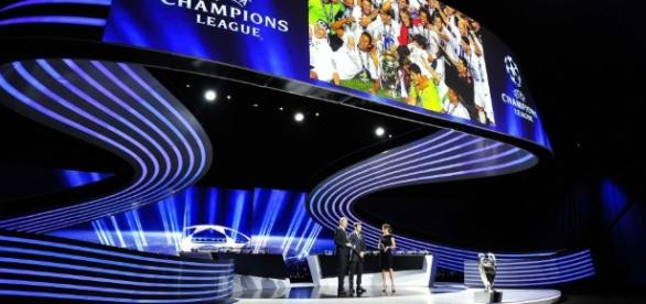 Archives Ligue des champions 2015 - Transfert, Mercato, Infos, Videos - madeinfoot.com
