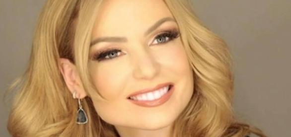 Bianca Toledo comenta acusações de que é vitima