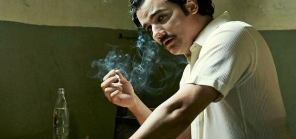 Erros da Série Narcos de acordo com filho de Pablo Escobar .