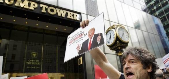 Herencia de Donald Trump basada en corrupción