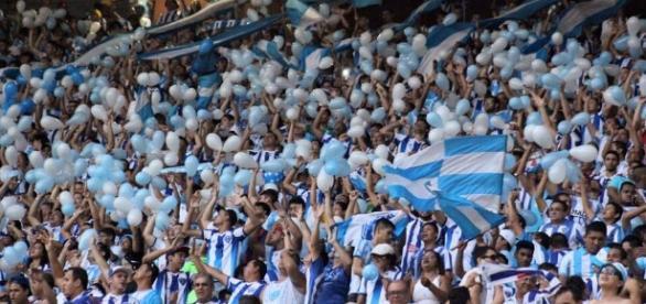 Paysandu x Bahia: assista ao jogo ao vivo
