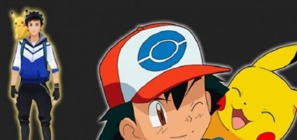 Pikachu ha sido el elegido para este pequeño truco en Pokémon Go debido a su popularidad.