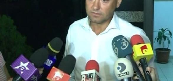Primele declarații ale politicianului Cristian Boureanu