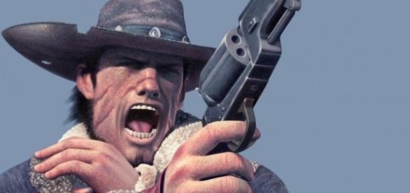 Red Dead Revolver para PlayStation 2