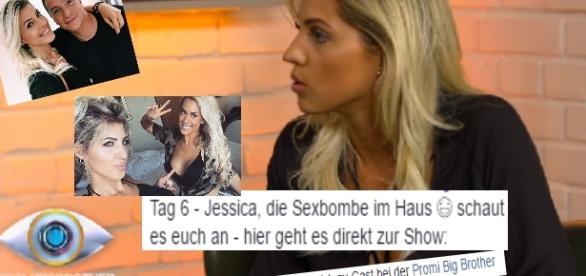 Sarah Nowak (25) ist aktuell sehr gefragt und Freundin von Jessica