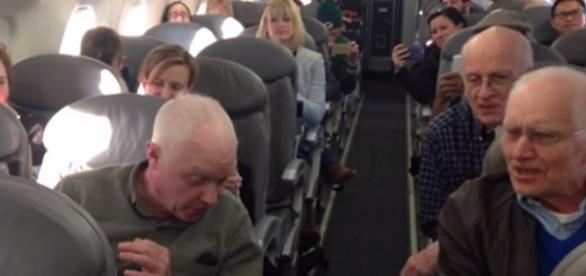 Senado Federal propõe viagem de graça para idosos