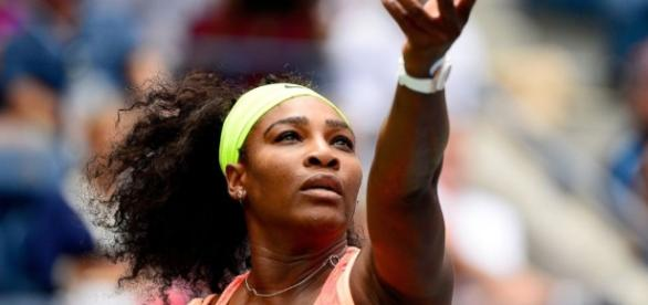 Serena Williams Says US Open Opponent Roberta Vinci 'Played Out of ... - go.com