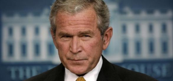 The George W. Bush White House 'Lost' 22 Million Emails - newsweek.com
