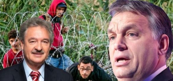 Ungaria riscă să fie dată afară din Uniunea Europeană datorită politicii sale antiimigrație