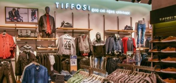 A Tiffosi é uma marca fiel ao espírito autêntico do Denim.