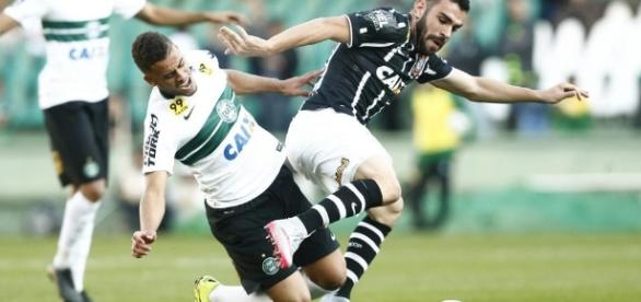 Coritba x Corinthians: assista ao jogo, ao vivo