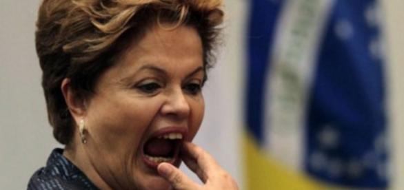 Dilma novamente aparece na Lava-Jato