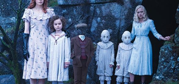 Fox Filme divulga trailer de 'O Lar das Crianças Peculiares' - TKM ... - mundotkm.com