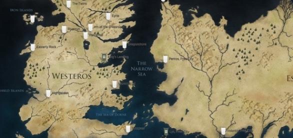 Gendry poderá retornar na sétima temporada de Game of Thrones