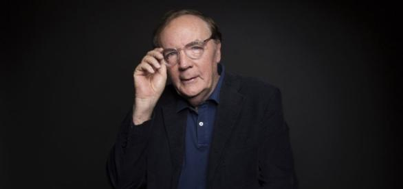 James Patterson's new book has a killer title – The Republic - therepublic.com