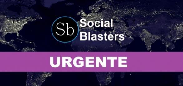 Noticia Urgente - Social Blasters