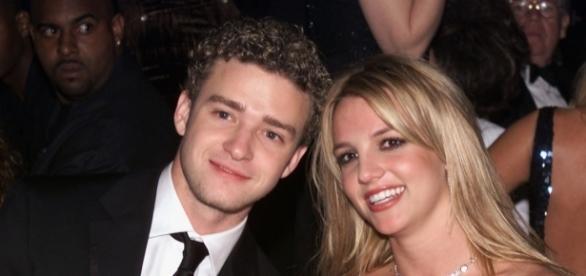 Possível dueto entre Britney Spears e Justin Timberlake agita os fãs