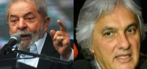 Senador diz que Lula inaugurou a fase de negociar cargos dentro da Petrobras com aliados políticos