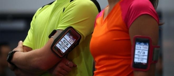 Tecnologia fitness afinal não ajuda a perder peso