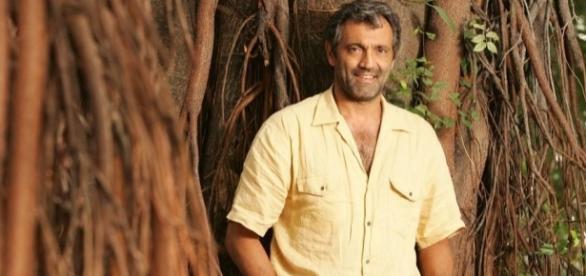 Ator da novela Velho Chico, Domingos Montagner, morreu por afogamento nesta quinta-feira