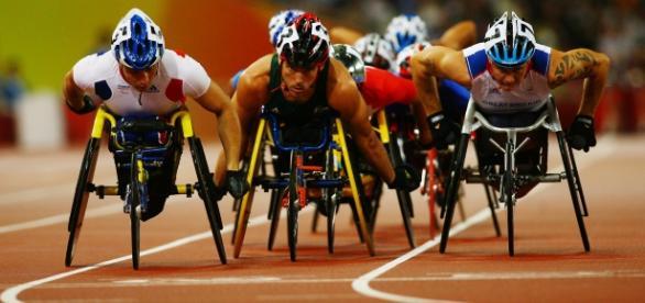 Brasileiro não gosta de assistir aos 'Jogos Paralímpicos'