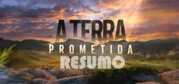 Confira o resumo da novela 'A Terra Prometida'