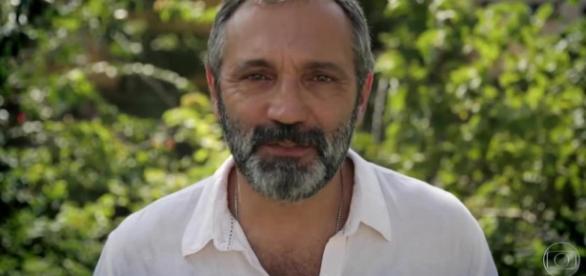 Domingos Montagner despareceu no Rio São Francisco nesta quinta-feira