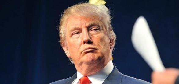 Donald Trump, secondo il L.A. Times avrebbe 6 punti percentuale di vantaggio sulla Clinton a livello nazionale