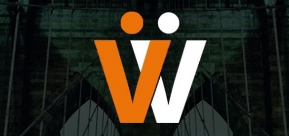 Logo de la app de vacaciones TravelWith