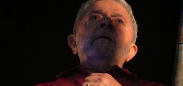 Lula pode sim ser preso - Imagem/Google