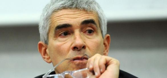 Pierferdinando Casini, presidrnte commissione Esteri Senato
