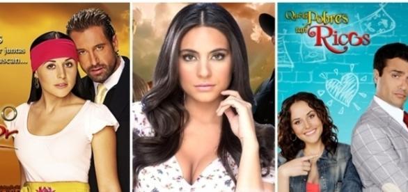 SBT começa a analisar sua próxima mexicana (Foto: Televisa)