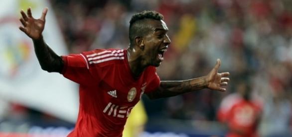 Talisca estava muito feliz em Portugal