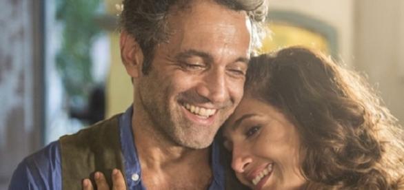 Camila tentou ajudar Domingos (Foto: Reprodução/TV Globo)
