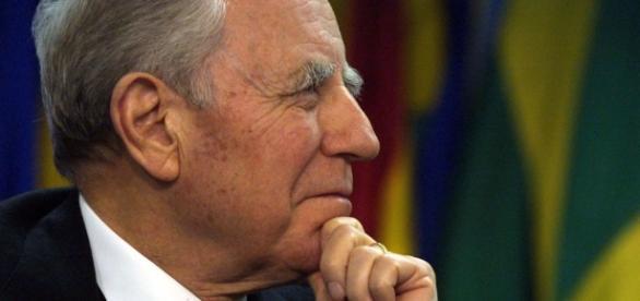 Carlo Azeglio Ciampi è morto il 16 settembre del 2016.