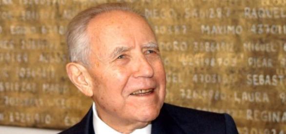 E' morto Carlo Azeglio Ciampi - quotesgram.com