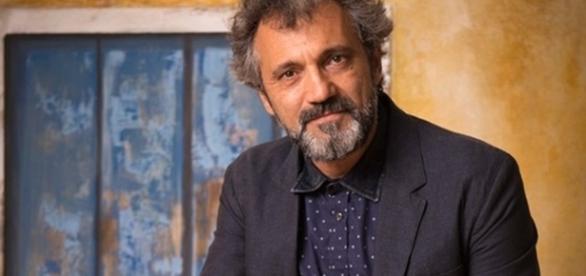 Domingos interpretava Santo na novela Velho Chico