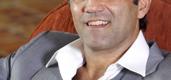 Ensaio com o ator Domingos Montagner - Jornal O Globo - globo.com