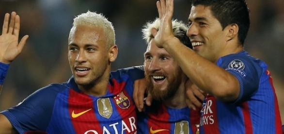 Leo Messi otro récord para la historia en la Champions League