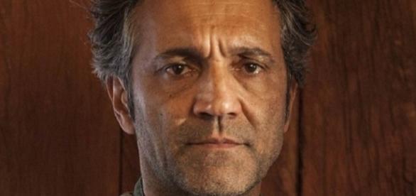 O ator morreu nesta quinta-feira, depois de um mergulho no rio São Francisco