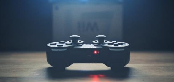 Sony's taking the next step in the world go gaming! (Taken by Pawel Kadysz)