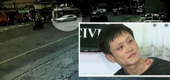 Suspeito de matar homem com flechada é preso