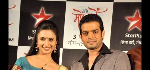 Yeh Hai Mohabbatein's latest twist (Image source: commons.wikimedia.org)