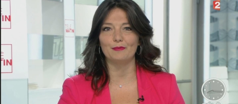 Tra n e en justice par une ex employ e carinne - Telematin recettes cuisine carinne teyssandier ...