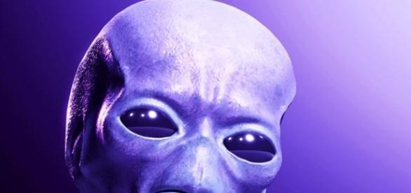 Crentes acreditam que ovnis são guiados por aliens (Ilustração/Banco de Imagens Google)