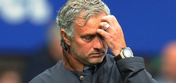 Jose Mourinho defends Paul Pogba's form - Photo: bbc.co.uk