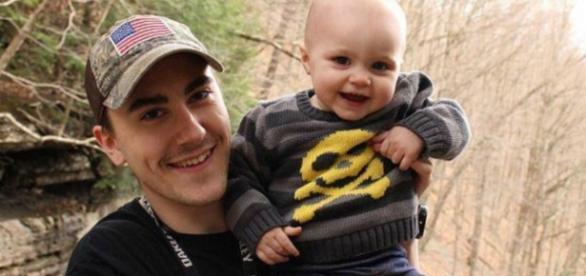 Maddox Lawrence foi assassinada pelo próprio pai
