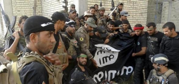 Noticias de Oriente Medio: El Estado Islámico está aterrado: más ... - elconfidencial.com