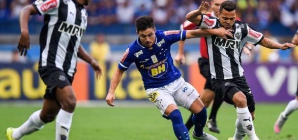 Cruzeiro x Atlético-MG: assista ao jogo ao vivo