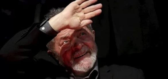 Lula e o destino na Lava Jato - Imagem/Google